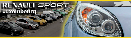 Club Renault Sport Luxembourg